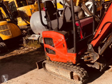 Eurocomach ES 150.5 SR used mini excavator