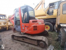 Hitachi mini excavator ZW220 ZX75