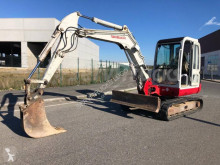 Takeuchi TB 145 TB145 mini-excavator second-hand