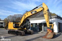 Excavadora de cadenas Caterpillar 320 E