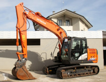 Excavator Hitachi zx130lcn-6 second-hand