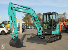 Kobelco sk55srx-6 mini-excavator second-hand