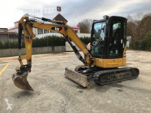 Caterpillar 303.5ECR mini pelle occasion