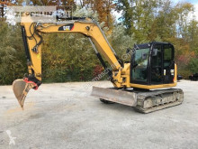 Caterpillar 308ECR excavator pe şenile second-hand