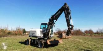 Escavadora Terex TW 85 escavadora de rodas usada