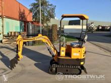 Mini excavator WE08