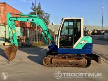 IHI mini excavator 60NS
