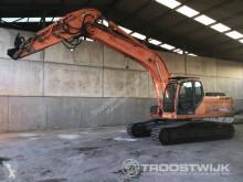 Doosan track excavator Dx255lc