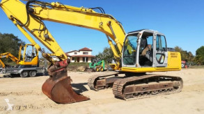 New Holland E 175 B mono excavator pe şenile second-hand