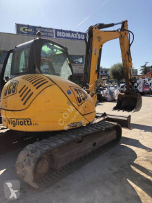 Mini escavatore JCB 8080