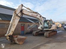 Case CX290B excavator pe şenile second-hand