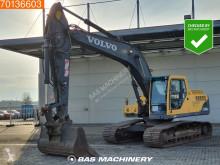Volvo EC240B paletli kepçe ikinci el araç