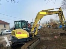 Excavadora miniexcavadora Yanmar VIO 75 Vio 75