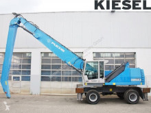 Pelle de manutention Fuchs MHL350 E