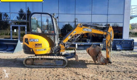JCB 8026 8025 CAT 302.5 CASE CX26 KOMATSU PC26 mini pelle occasion
