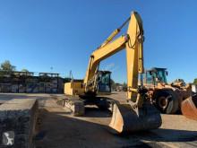 Excavadora Komatsu PC240NLC excavadora de cadenas usada
