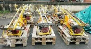 Excavadora excavadora rail/carretera Robel Clipgerät