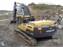 Escavadora Volvo EC 300 D L escavadora de lagartas usada