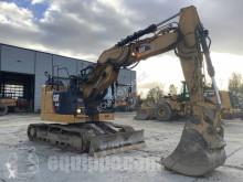 Excavadora Caterpillar 314E LCR excavadora de cadenas usada