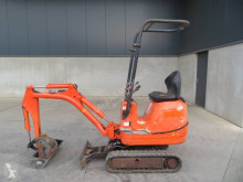JCB 8008 mini pelle occasion