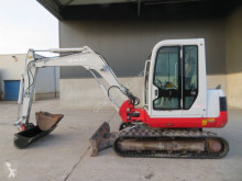 Mini kepçe Takeuchi TB145