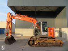 Hitachi ZX 135 US-3 escavadora de lagartas usada