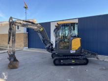Escavadora Volvo ECR 40D mini-escavadora usada