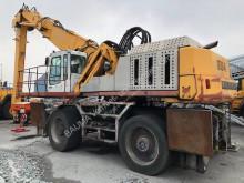Excavadora de manutención Liebherr A 954 B HD (12001143)