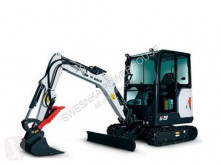 Mini pelle Bobcat E19 Standard version