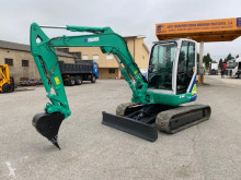 IHI 50 VX used mini excavator