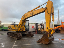 Rupsgraafmachine Caterpillar 320 L