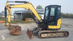 Yanmar VIO 50 VIO50-6A mini escavatore usato