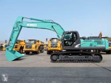 Excavator pe şenile Kobelco SK350LC-8