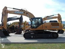 Excavadora excavadora de cadenas Case CX350