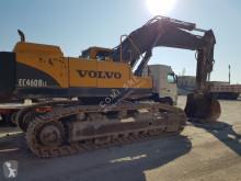 Excavadora Volvo EC 460 B LC excavadora de cadenas usada