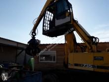 Escavadora escavadora de demolição Furukawa W 735-II LS