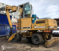 Liebherr A922 pelle de manutention occasion