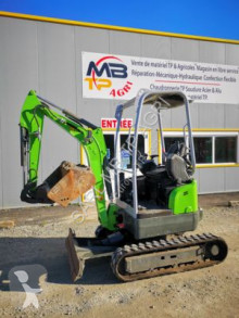 Mini pelle Wacker Neuson EZ17