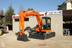 Excavator Hitachi ex75ur second-hand