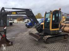 Volvo ECR 58 мини-экскаватор б/у