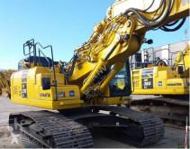 Excavadora Komatsu PC210 LCI-11 excavadora de cadenas usada