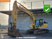 Excavadora Komatsu PC350 excavadora de cadenas usada