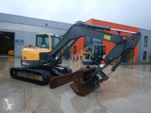Mini-excavator Volvo ECR88 Plus