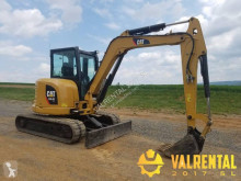 Caterpillar 305.5E CR mini pelle occasion