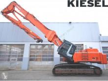 Hitachi demolition excavator ZX470 LCH-3