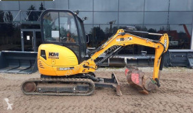 JCB 8025 8025 8026 CAT 302.5 CASE CX26 KOMATSU PC26 mini pelle occasion