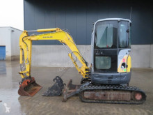New Holland E 30.2 SR miniexcavadora usada
