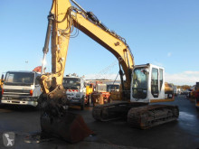 Caterpillar 319DL used track excavator