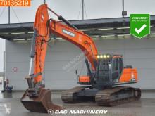 斗山DX255 履带式挖掘机 二手