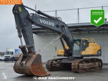 Escavadora escavadora de lagartas Volvo EC700 CL